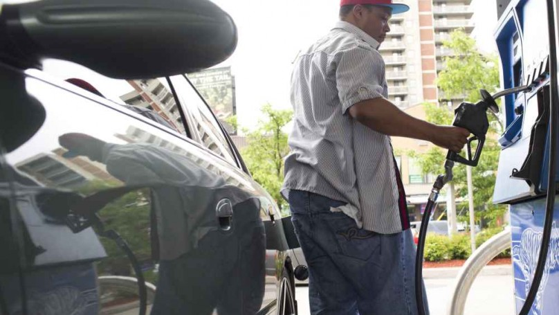 Drivers can seriously boost gas mileage by avoiding idling, hard acceleration, speeding and general aggressive driving.