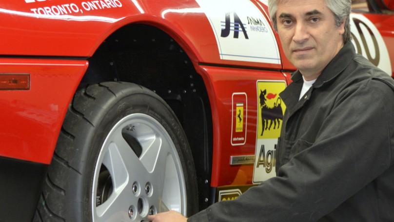 Psst. Wanna buy a Ferrari for $35,000?