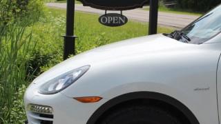 Road Trip: 2014 Porsche Cayenne Diesel