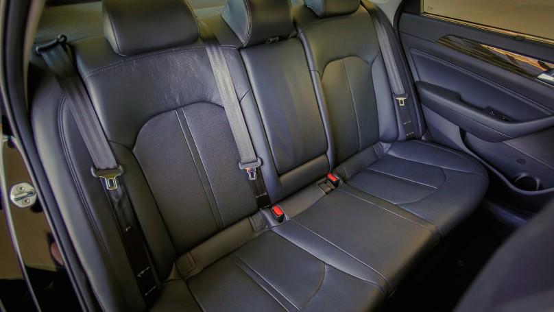 2015 Hyundai Sonata gets new look
