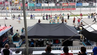 Racing roundup: Is Hamilton that good? Jeff Gordon sure is