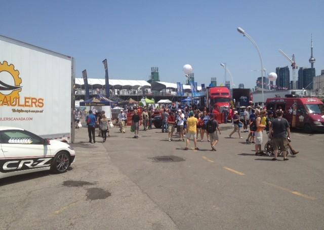 Honda Indy live blog Sunday: Conway wins Race 2