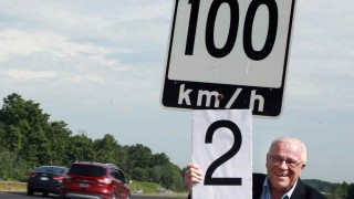 Transportation minister urged to increase speed, bring back photo radar