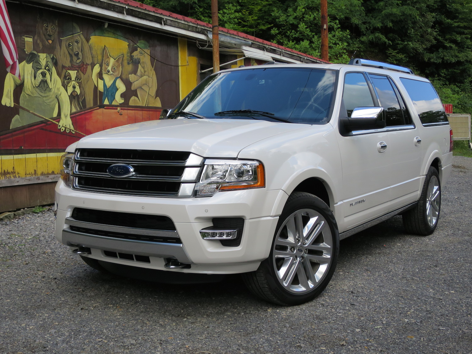 2014 ford expedition preview autos post. Black Bedroom Furniture Sets. Home Design Ideas
