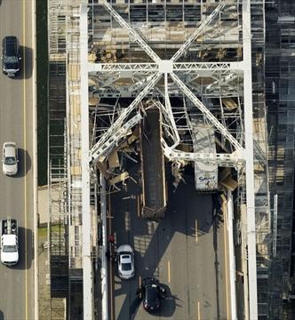 """Skyway bridge closure """"unprecedented"""""""