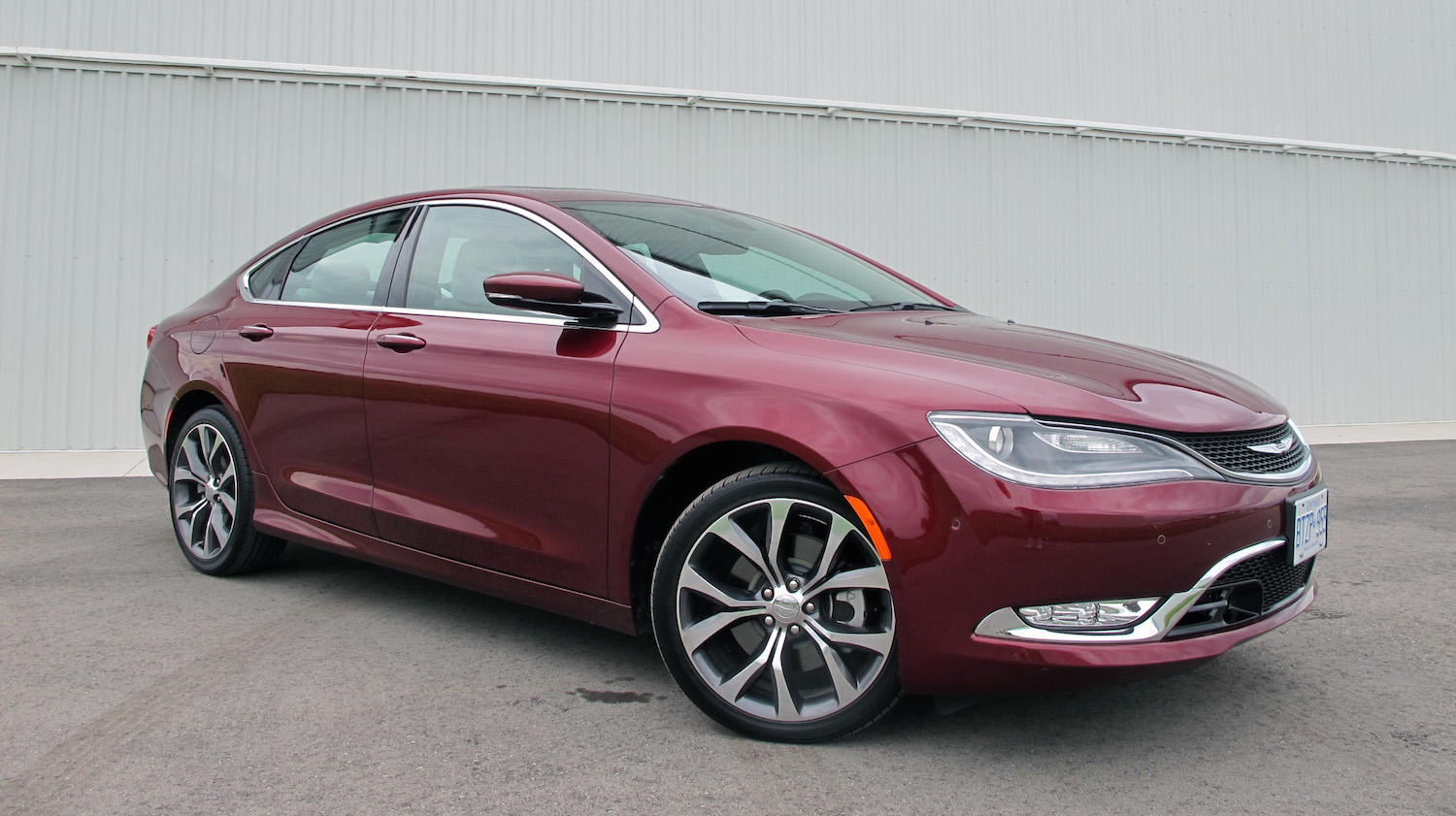 2015 chrysler 200 c awd review. Black Bedroom Furniture Sets. Home Design Ideas