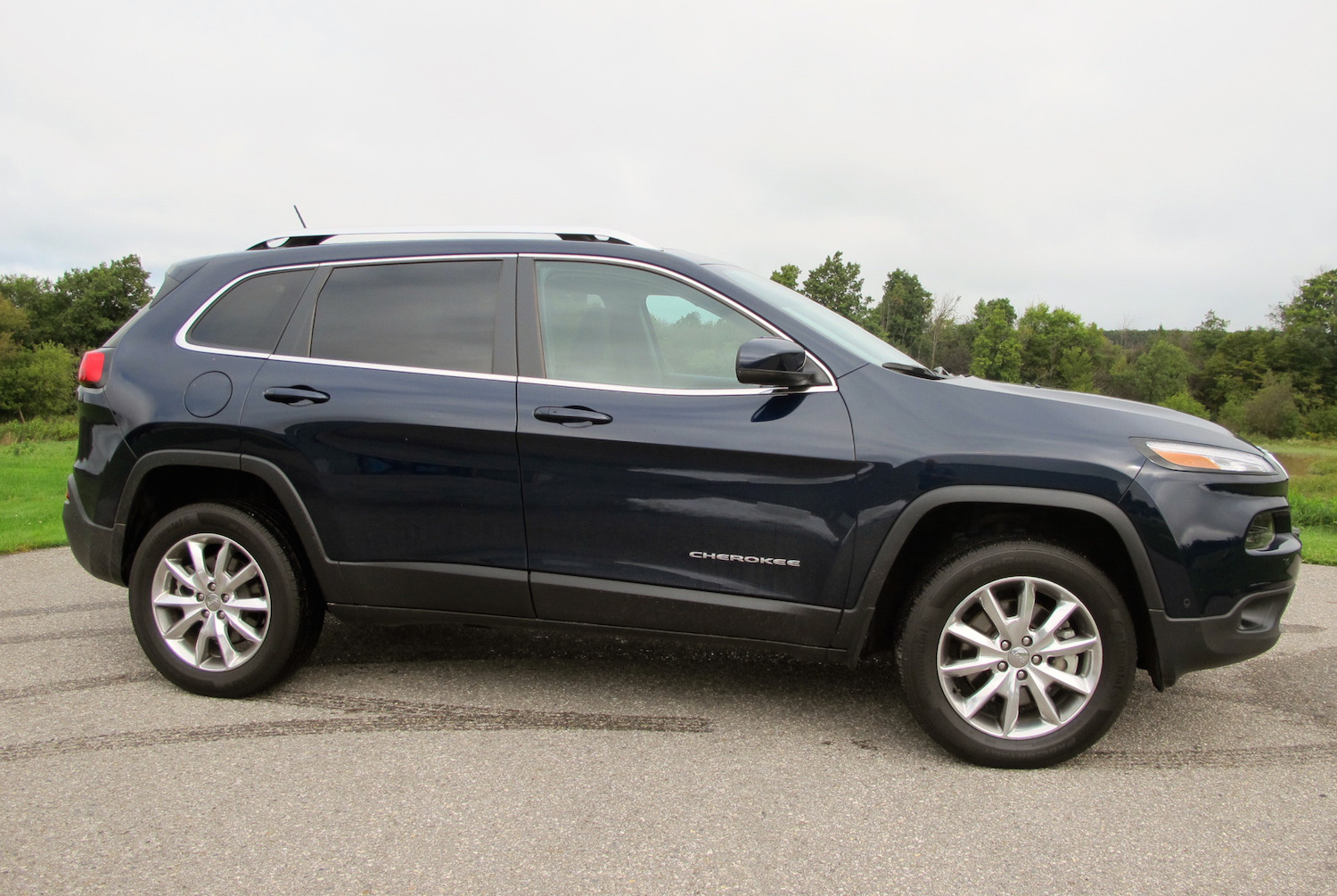 2014 jeep cherokee limited 4x4 review. Cars Review. Best American Auto & Cars Review