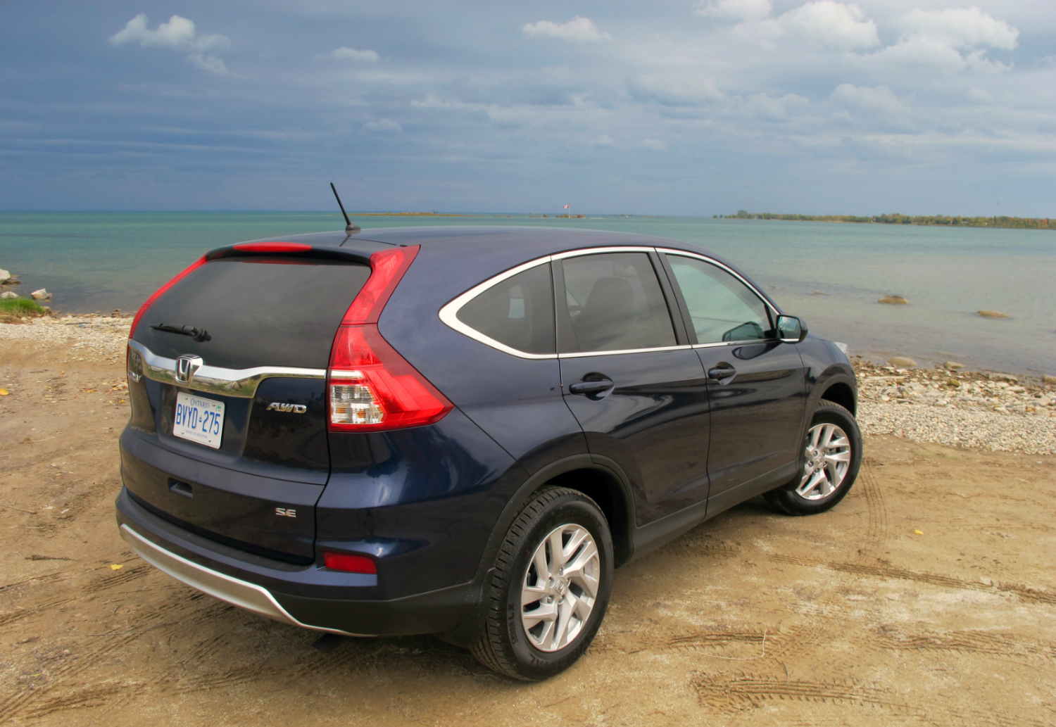2015 honda crv review. Black Bedroom Furniture Sets. Home Design Ideas