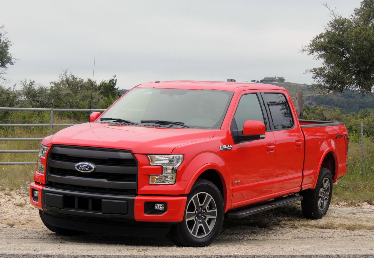2015 F150 Ford Coming Out | Autos Post