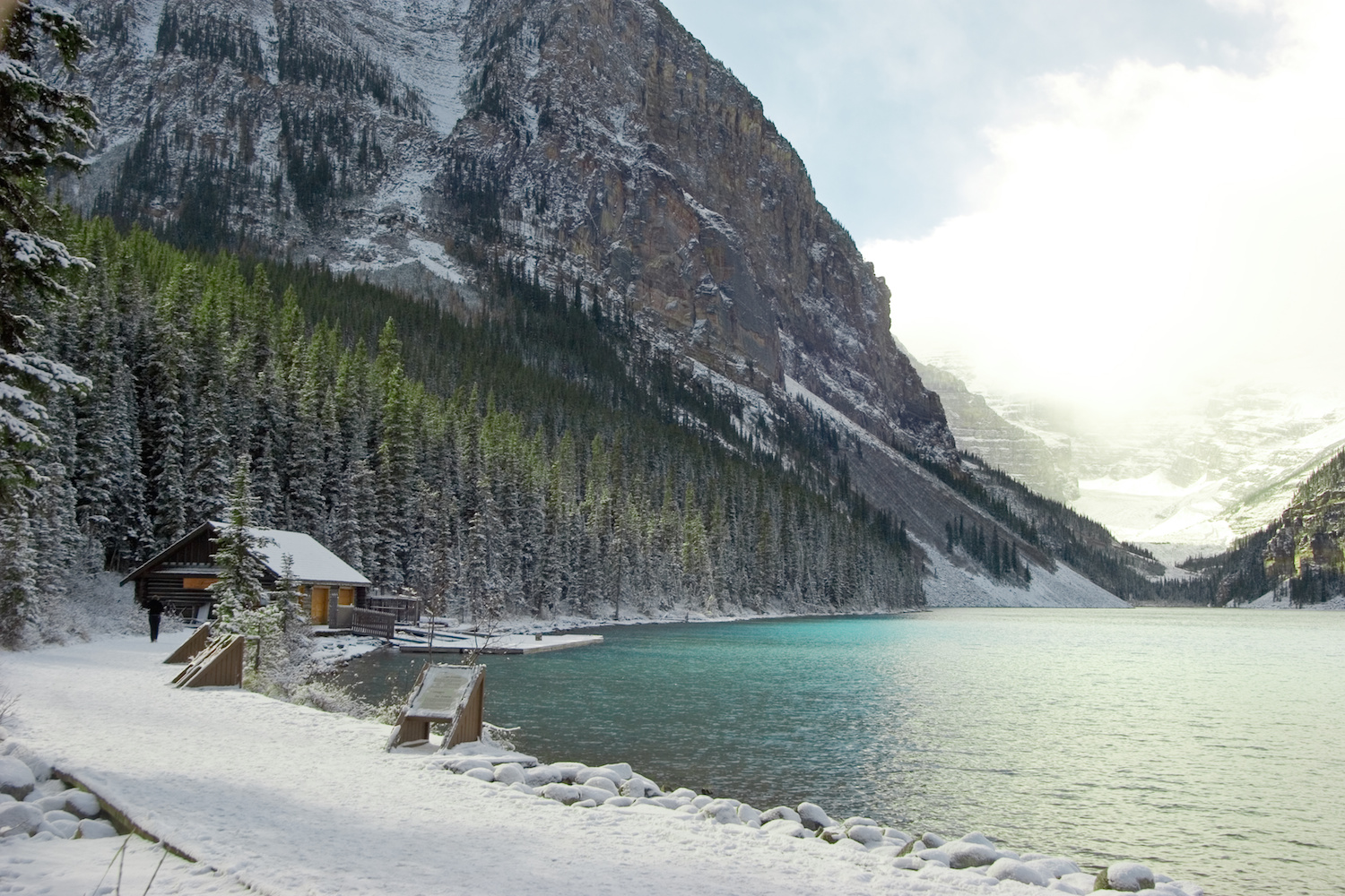 road trip planner top 10 winter road trips in alberta