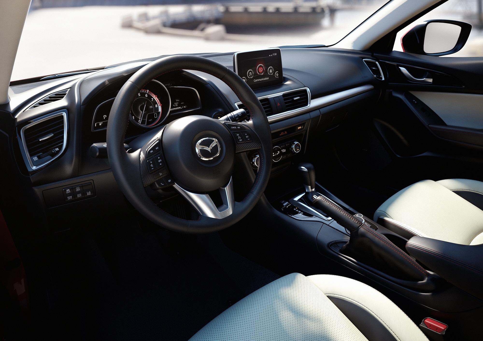 Mazda 3 2014 Hatchback White >> 2014 Mazda 3 review – WHEELS.ca