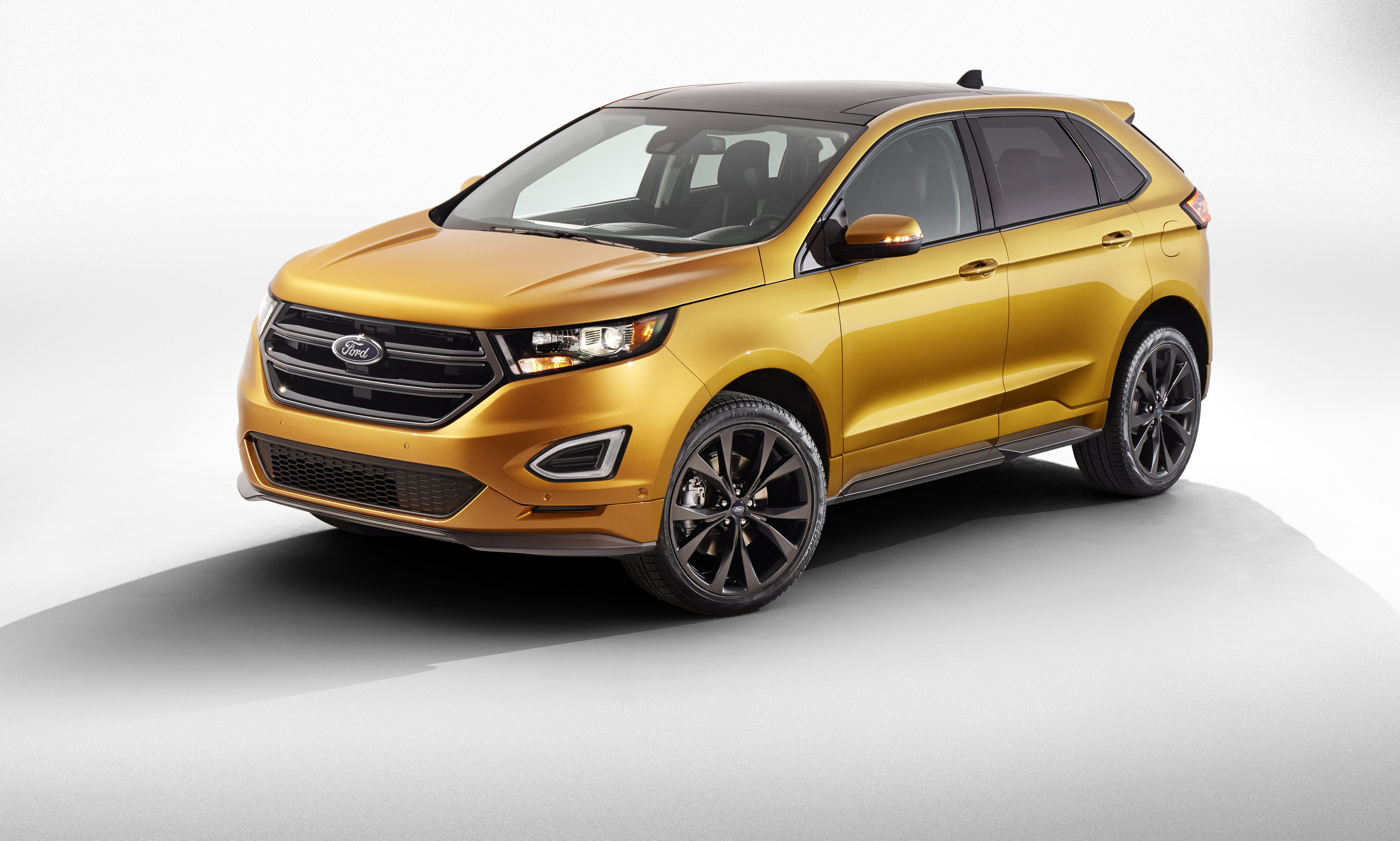 2015 ford edge sport certified as highest performing edge yet. Black Bedroom Furniture Sets. Home Design Ideas