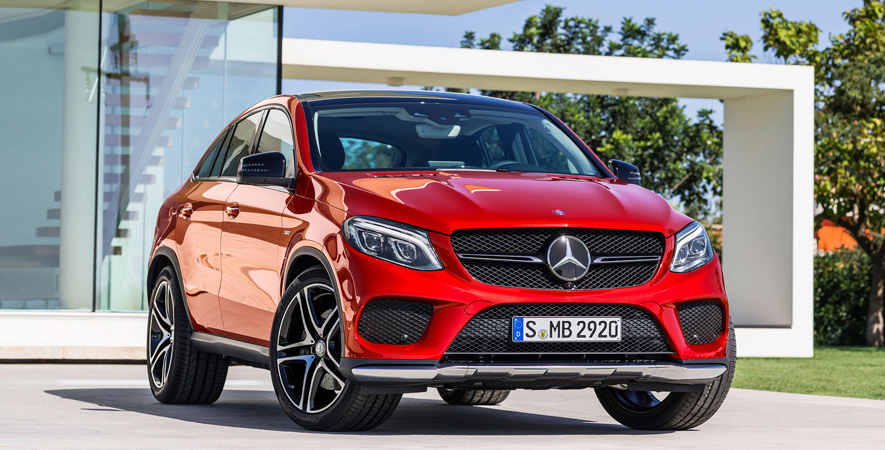 Top Best Suvs At The Canadian International Auto Show Wheels Ca