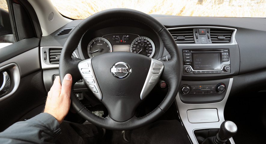 interior youtube review nissan watch sentra