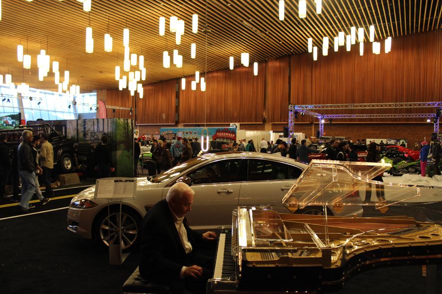 2015 Vancouver International Auto Show