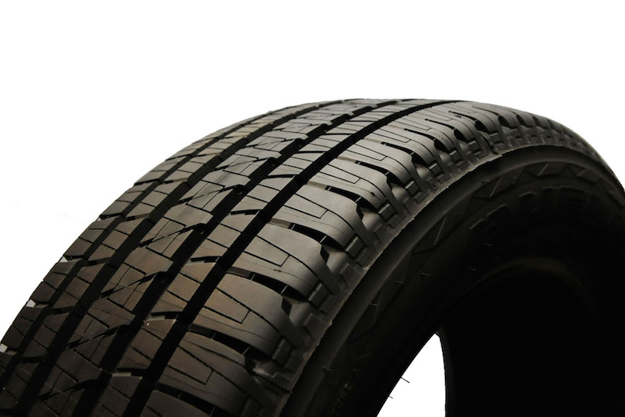 Bridgestone Dueler HL Alenz PLUS all-season tires