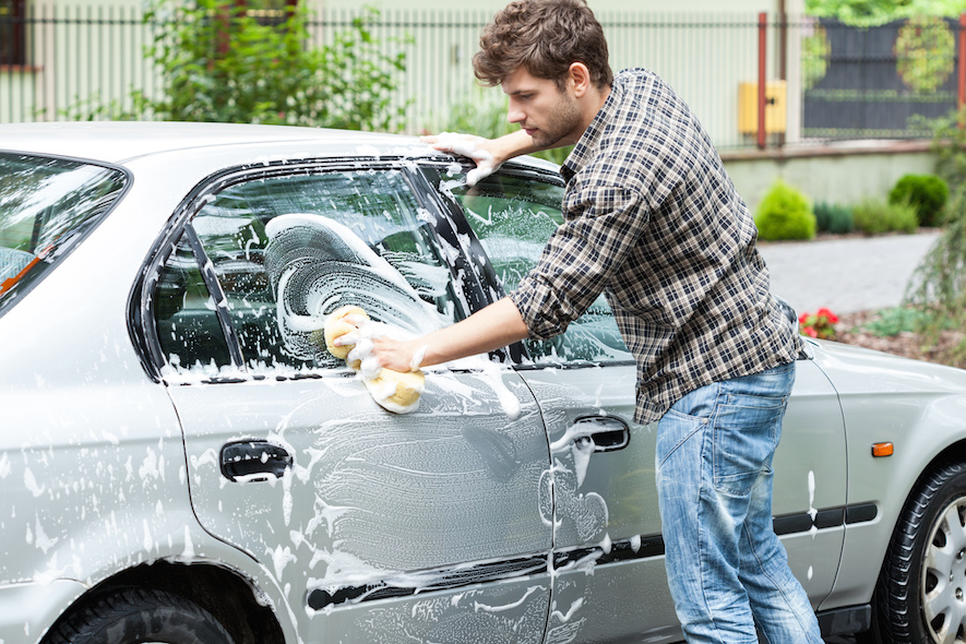 Spring Clean Your Car 5 Easy Tips To Get Your Car Spring Ready