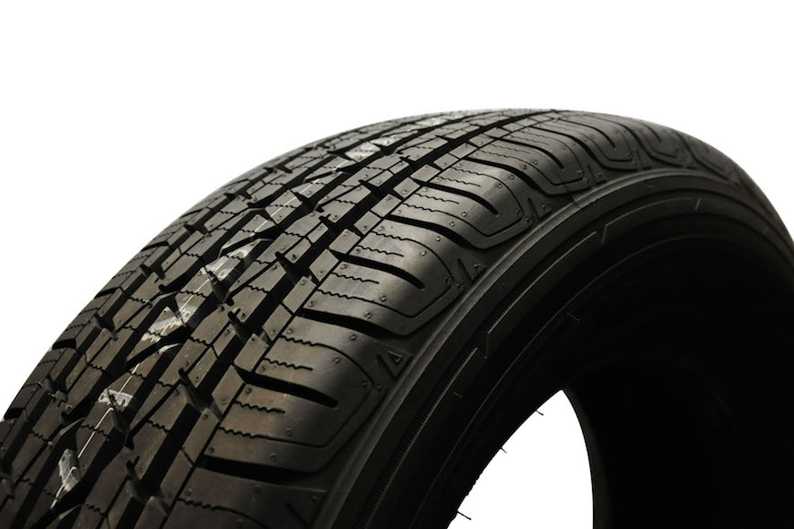Firestone Destination LE2 all-season tires
