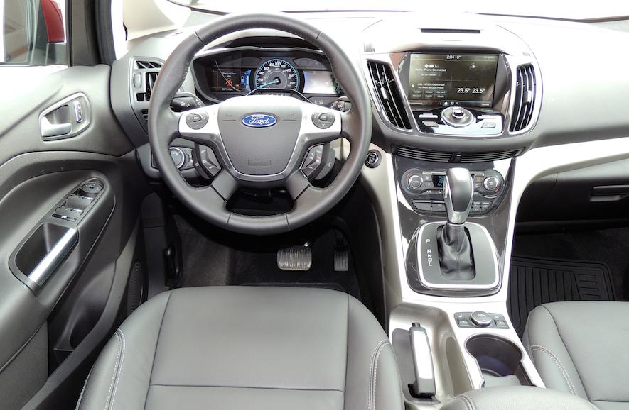 2015 Ford C Max Hybrid Interior 2017 2018 Best Cars