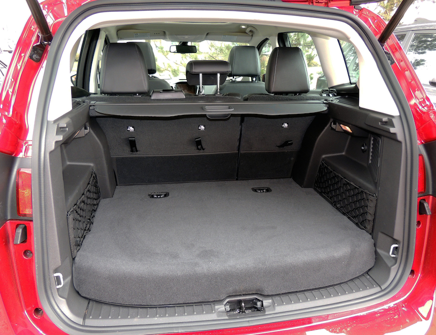 2015 ford c max hybrid sel review. Black Bedroom Furniture Sets. Home Design Ideas