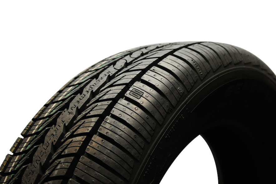 General Altimax RT43 all-season tires