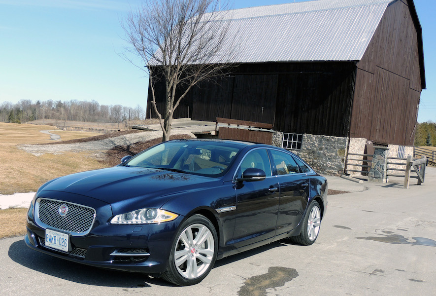 2015 jaguar xjl review. Black Bedroom Furniture Sets. Home Design Ideas