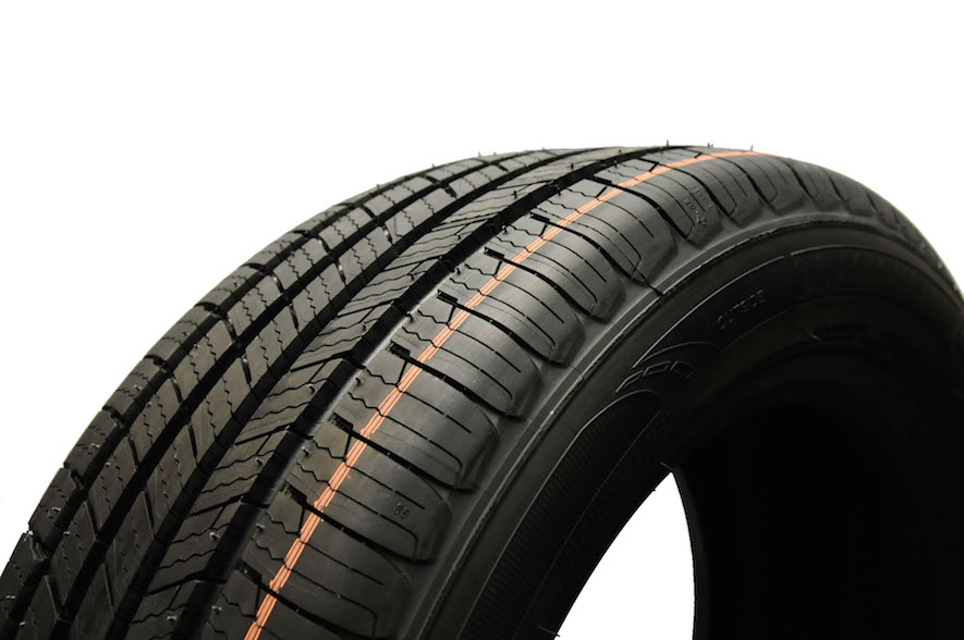 Michelin Defender all-season tires