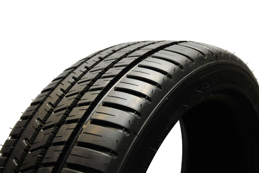 Michelin Pilot Sport AS 3 all-season tires