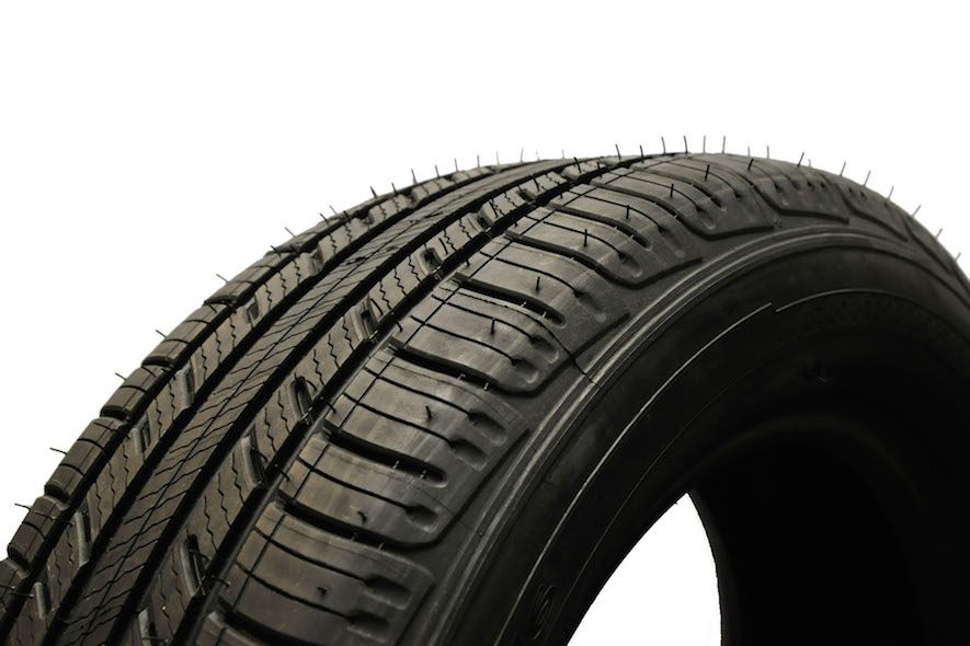 Michelin Previer AS3 all-season tires
