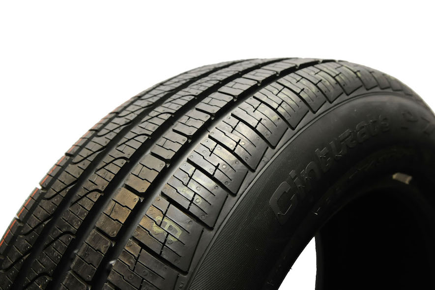 Pirelli Cinturato P7 all-season tires PLUS
