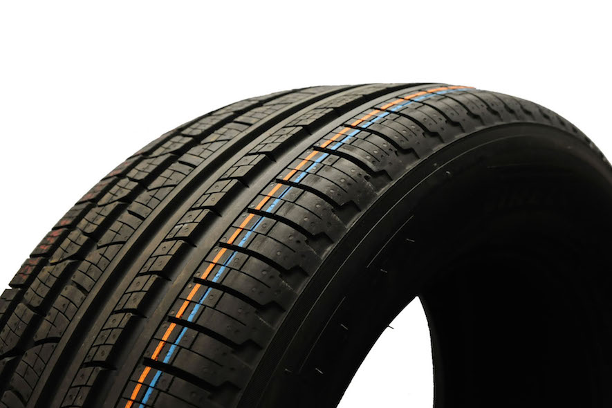 Pirelli Scorpion Verde all-season tires PLUS