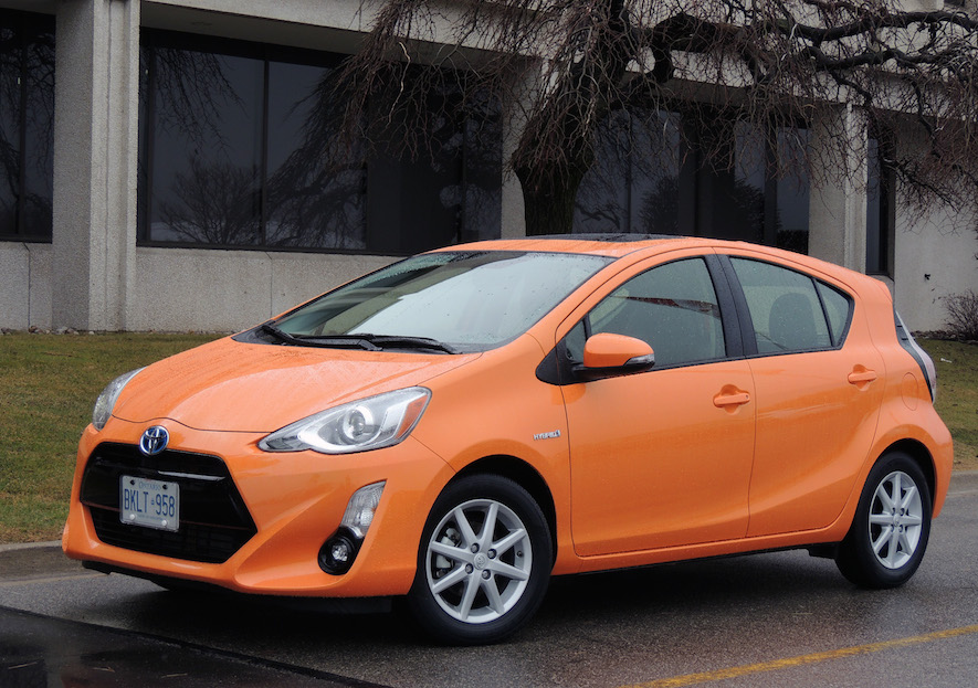 Lastest Review No Comment Toyota Prius C Technology 2015 Review Prius C A
