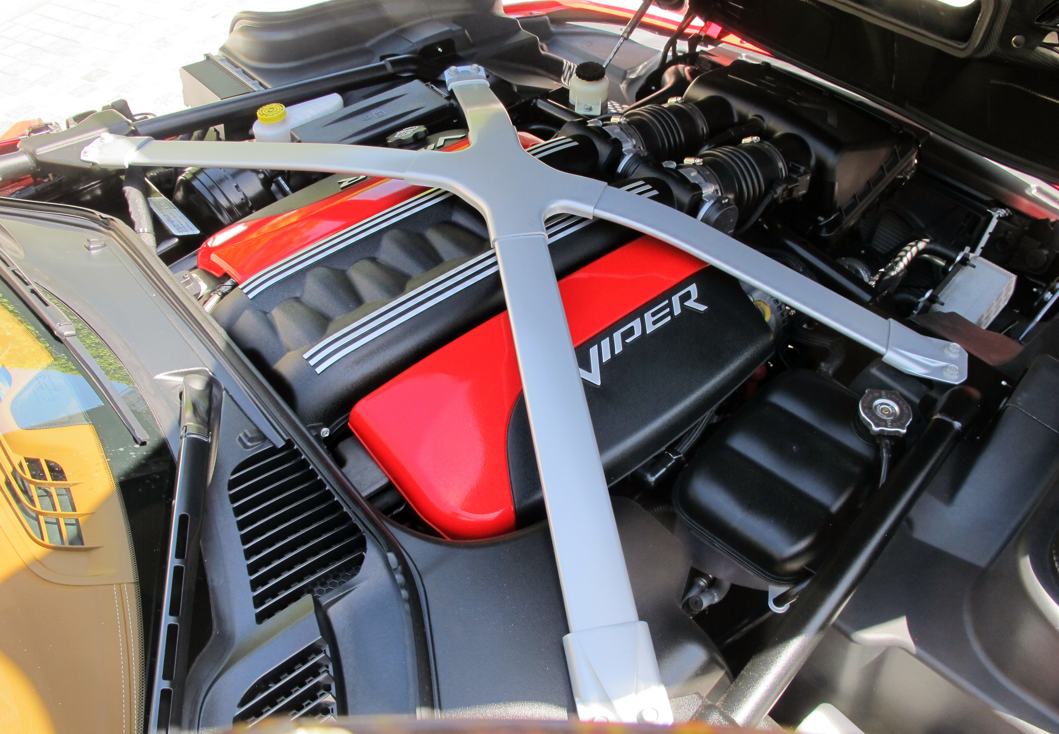 2015 Dodge Viper SRT GTS Review – WHEELS.ca