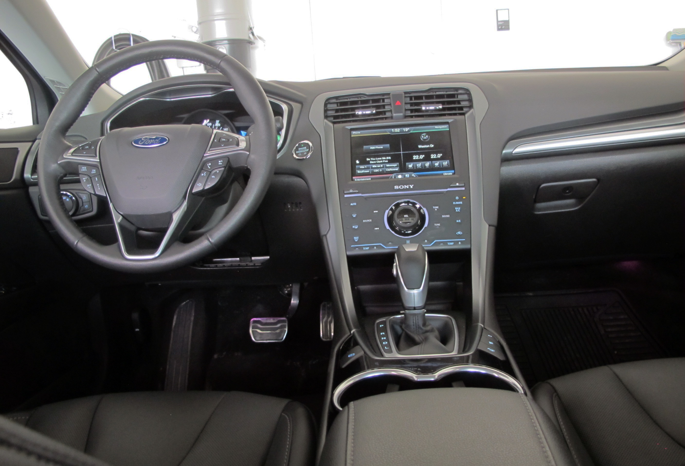 watch review and ford safety youtube fusion kalamazoo mi in interior