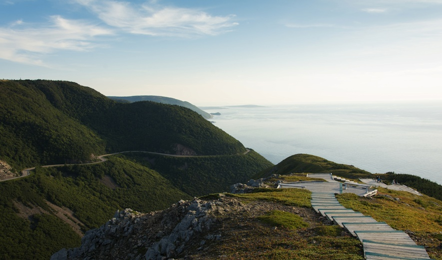 Nova Scotia  - Places to visit in Canada
