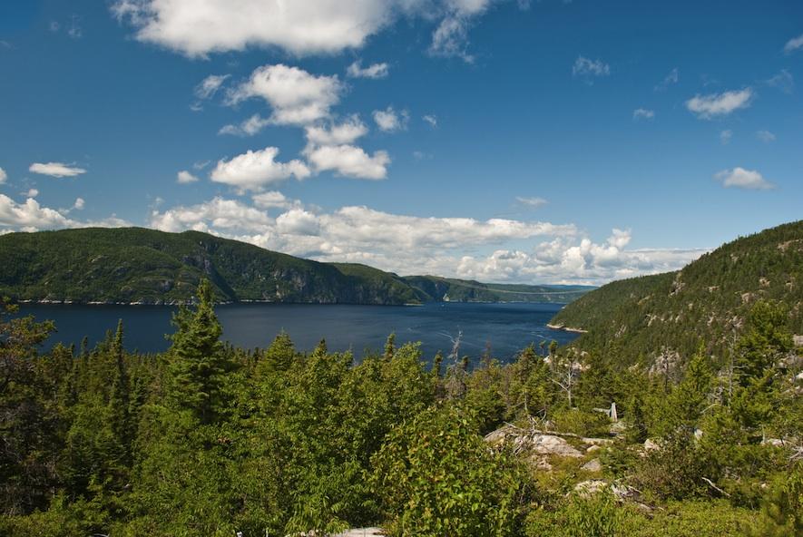 Quebec North Shore