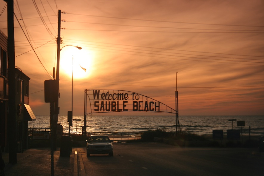 Sauble Beach trips in Ontario