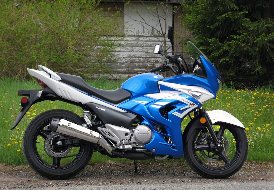 Suzuki Motorcycles 2015 Gw250f Review on best used vehicles 6 cylinder