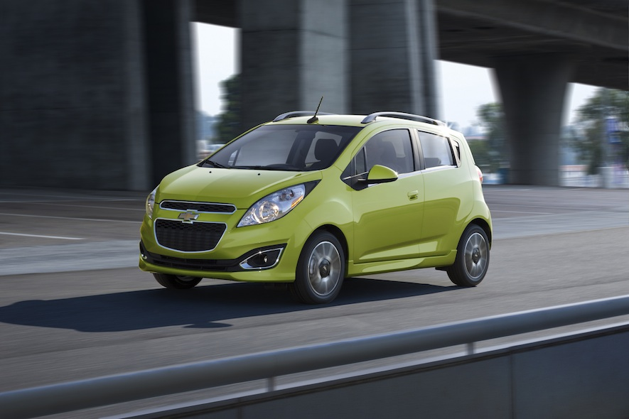 Top 5 2015 small cars for tall drivers – WHEELS.ca