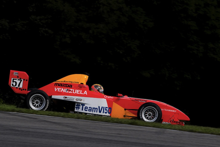 Honda Indy Toronto ProMazda