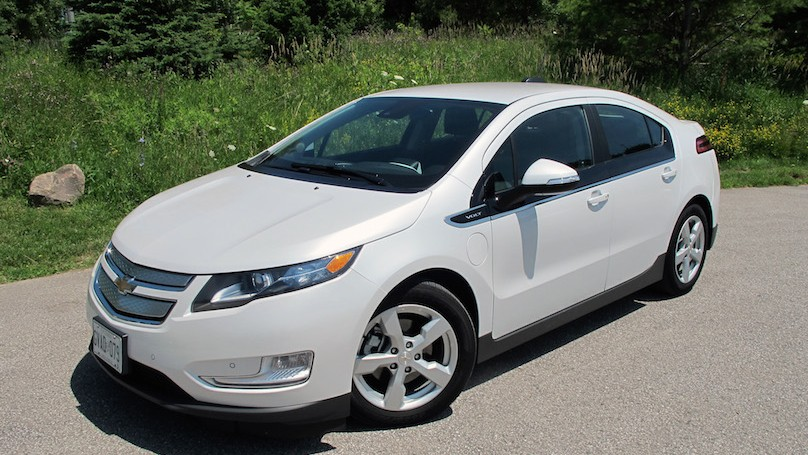 2015 chevrolet volt review. Black Bedroom Furniture Sets. Home Design Ideas
