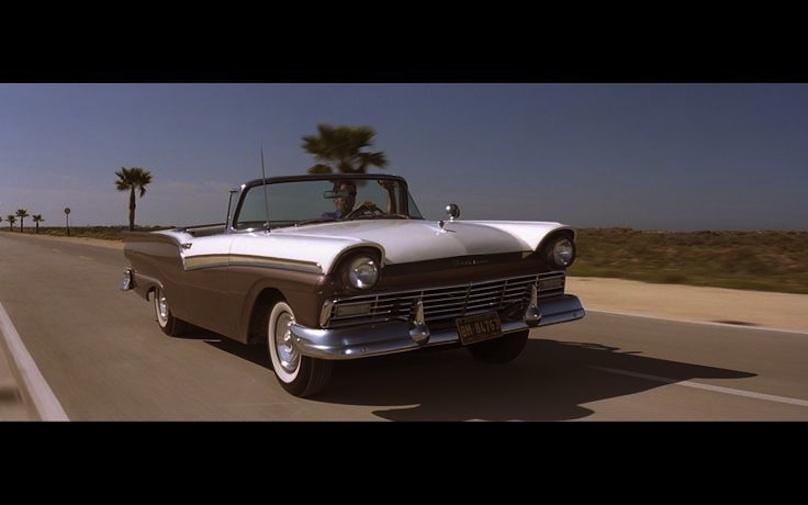 Ford Fairlane (1957)