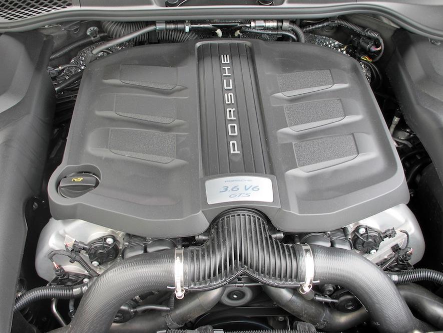2016 Porsche Cayenne GTS SUV Review  WHEELSca