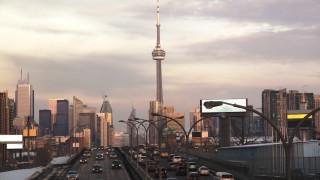 Traffic Toronto Pan Am