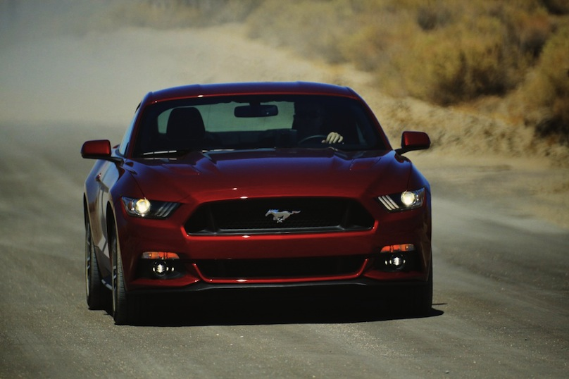 Fastest cars under $50000. Ford Mustang GT & 12 Fastest Street Legal Cars of 2015 - WHEELS.ca markmcfarlin.com