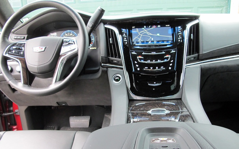 2015 Cadillac Escalade Premium Review – WHEELS.ca