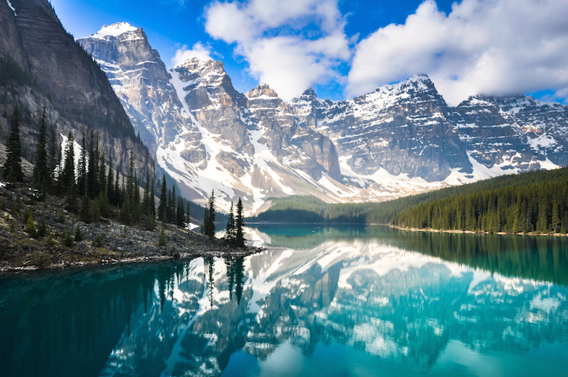 The Great Canadian Road Trip Moose Jaw Saskatchewan To Banff Alberta Wheels Ca