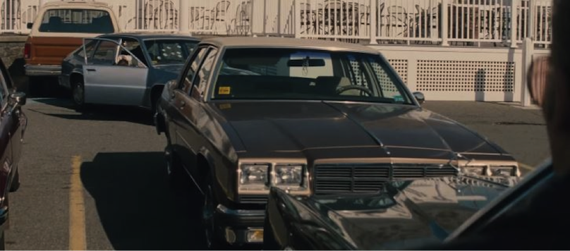 1982 Buick LeSabre