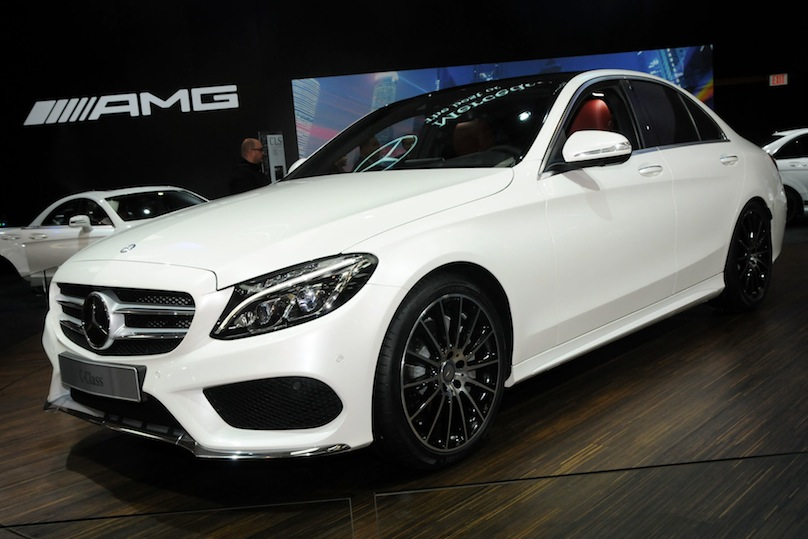 top 10 mercedes benz of all time