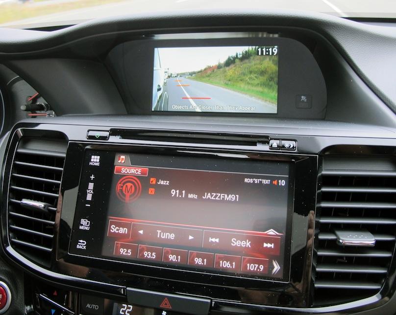 sport consumer daily drive the test accord honda